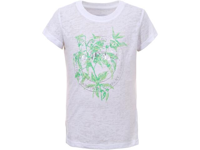 Icepeak Leuna T-Shirt Kids optic white